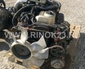 Двигатель б.у. RB20-E на Nissan купить Краснодар