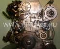 Двигатель контрактный QR20 на Nissan