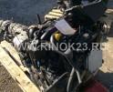 Двигатель и АКПП контракт EJ20-T на Subaru ст. Северская