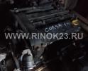 Двигатель z14xep Opel Corsa DL6 контрактный  Краснодар