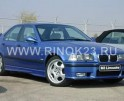 Стекло лобовое BMW 3-Series / KOMPACT / TOUR Краснодар