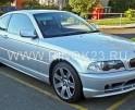 Стекло лобовое BMW 3-SERIESSSIE E46 2D COUPE 98-