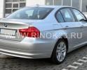 Стекло заднее с обогревом BMW 3-SERIES 05- 4D