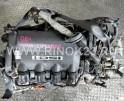 Двигатель L13A (ДВС) Honda FIT GD 8-ми катушечный б/у контактный
