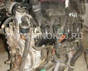 Б/у Двигатель L13A на Honda Fit