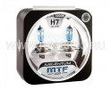Галогеновые лампы MTF Н7 4000К Argentum+80% Краснодар