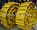 Гусеничная лента бульдозера SHEHWA TY 165-2  Краснодар