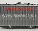 Радиатор охлаждения Honda Civic 1988-1992г. Краснодар
