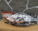 Фара правая для Mazda 3 2009