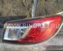 Задний фонарь наружный правый б.у Mazda 3 2009 г.