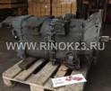 КПП б/у на Scania GRS905 2011