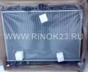 Радиатор охлаждения двигателя NISSAN X-TRAIL 2000-2007 в Краснодаре