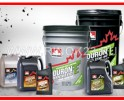 PETRO-CANADA масла для грузовиков, DURON E 15W-40