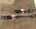 Привода контрактные 4A 5A 7A для Toyota
