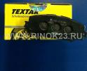 Комплект тормозных колодок Toyota Corolla150/Auris/Rav4/Yaris/Lexus HS (2433601)