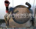 Радиатор охлаждения двигателя Cummins Газель бу Краснодар
