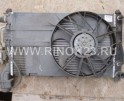 Радиатор охлаждения двигателя Mercedes A160 W168 1997-2004 в Краснодаре