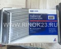 Радиатор отопителя (печка) салона ВАЗ 2108-2109 НОВЫЙ в упаковке Краснодар