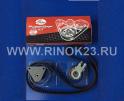 Комплект ремня ГРМ Ford Focus/Volvo S40/C30/S60 (K025509XS)