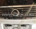 Б/у решетка радиатора на Nissan Sunny