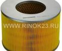 Фильтр воздушный TOYOTA 4RUNNER 1KZT/1KZTE 95-02/DYNA 14B/W04D 02-11/LAND CRUISE