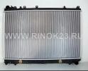 Радиатор SSANGYONG MUSS0 / KORANDO 2.3 / 2.9D / 3.2 94- Краснодар