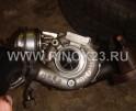 Контрактная турбина для 2.0 TDi автомобилей Audi Volkswagen Skoda