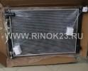 Радиатор TOYOTA ALPHARD 2.4 ( 2az-fe ) 2005-2008 Краснодар