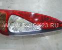 Задний фонарь (стоп сигнал) б/у Toyota Funcargo 1999-2005 г. в Краснодаре