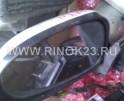 Зеркало левое б/у на Nissan Wingroad 11