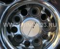 Литые диски R-17 хром Work Emotion XT-7 Краснодар