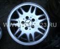 Литые диски R16 б/у на Мерседес Вито 639