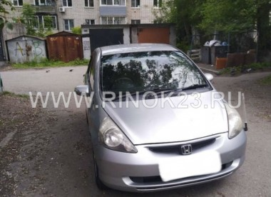 Honda Fit  2001 Хетчбэк Казанская
