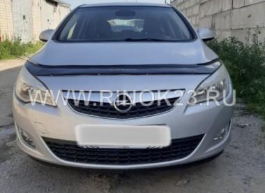 Opel Astra 2010 Хетчбэк Усть-Лабинск
