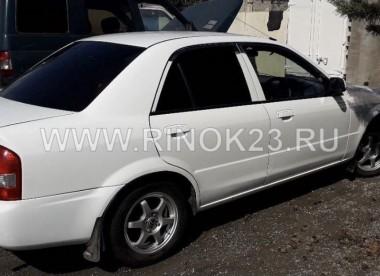 Mazda Familia 1999 Седан Павловская