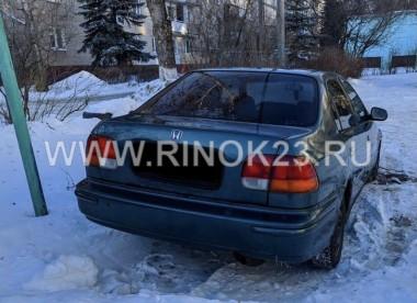Honda Civic 1997 Седан Новороссийск