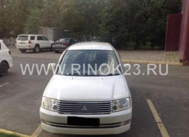 Mitsubishi Rvr  1998 Хетчбэк Лабинск