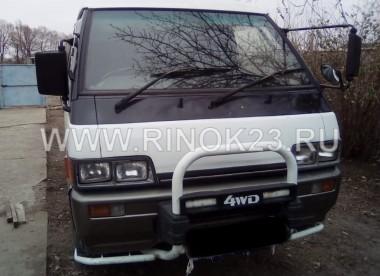 Mitsubishi Delica 1992 Минивэн Староминская