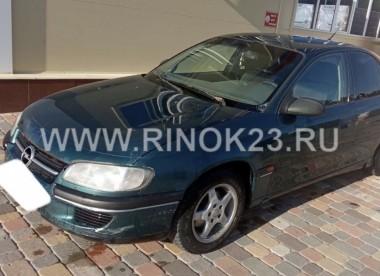 Opel Omega  1995 Седан Ладожская