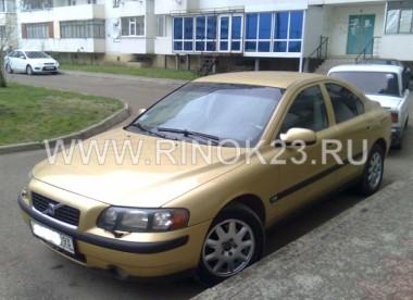 Volvo S60 2001 Седан Краснодар