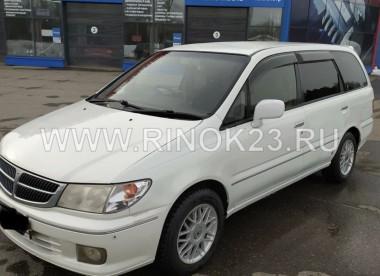 Nissan Presage  1998 Минивэн Крымск