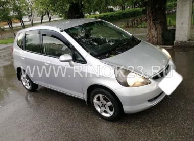 Honda Fit 2001 Хетчбэк Новороссийск
