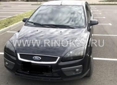 Ford Focus 2007 Купе Черноморский