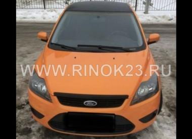 Ford Focus 2007 Купе Марьянская