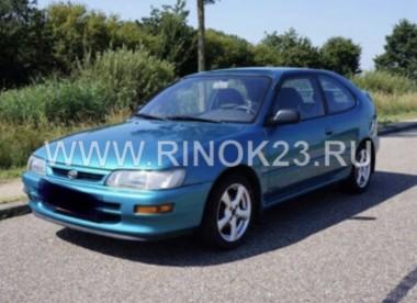 Toyota Corolla 1992 Купе Анапа