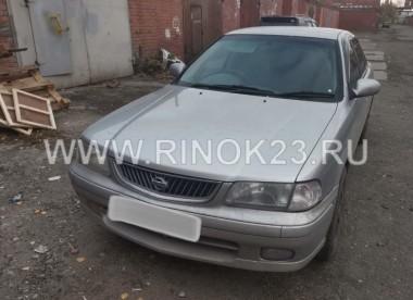 Nissan Sunny 2002 Седан Раевская