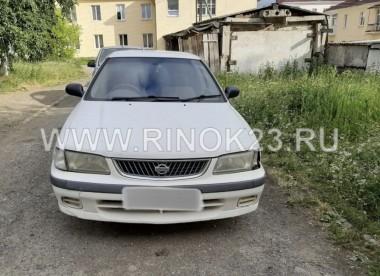 Nissan Sunny 2000 Седан Северская