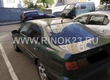 Nissan Primera 1998 Седан Посёлок Ильский