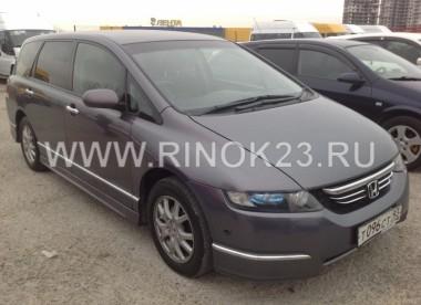 Honda Odyssey 2003 Минивэн
