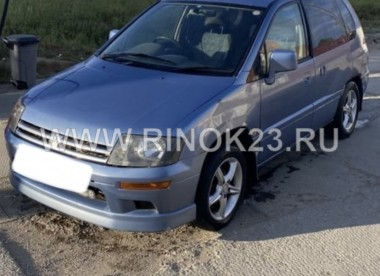 Mitsubishi RVR  1998 Минивэн Полтавская